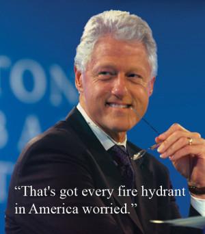 32 Greatest Comebacks In All Of Human History Bill Clinton Vs. Dan ...