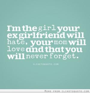 Jealous Ex Girlfriend Quotes Crazy Ex Girlfriends Boyfriends Pi 2014
