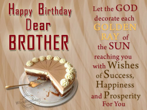 quotes for friends birthday quotes for brother2 happy birthday quotes ...