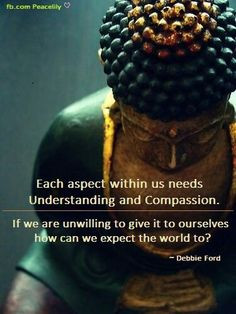 Self-Love...Buddha style!! More