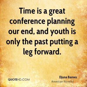 Djuna barnes famous quotes 3
