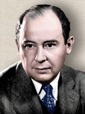 Science Quotes by John von Neumann (4 quotes)