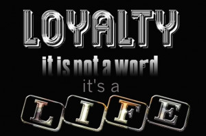 All Graphics » loyalty