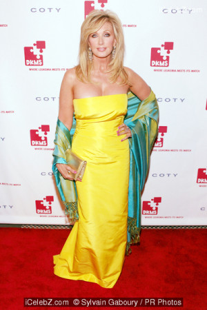 2nd Annual Linked Against Leukemia Gala to Benefit DKMS - Arrivals