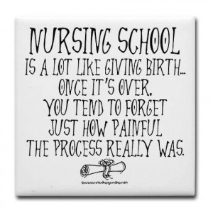 School Nursing Quotes http://missesinthemaking.blogspot.com/