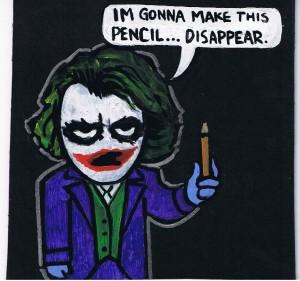 Joker Quotes HD Wallpaper 16