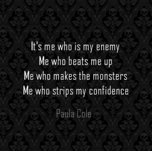 Paula Cole - Me (Lyrics)