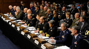 Top Military Officers Resist Proposal to Take Sexual Assault Cases Out ...