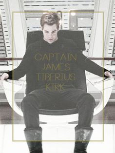 james tiberius kirk why hello chris pine jame tiberius tiberius kirk ...