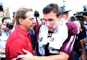 This week in Johnny Football news: Manziel stops partying, vows ...