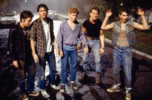 The Outsiders The Outsiders