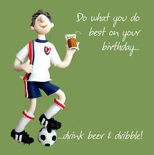 Birthday Rude Funny Beer...