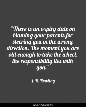 Rowling Quotes | http://noblequotes.com/