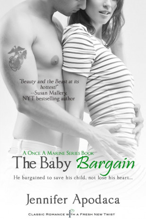 The Baby Bargain A Once a Marine Series Book Entangled Indulgence, by ...