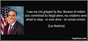 Illegal Aliens quote #2