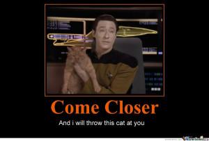Commander Data Meme star trek data meme