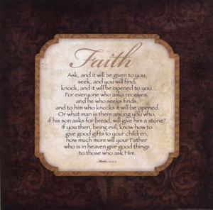 Inspirational Quotes for Strength and Faith