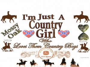 Country/ redneck Sayings On