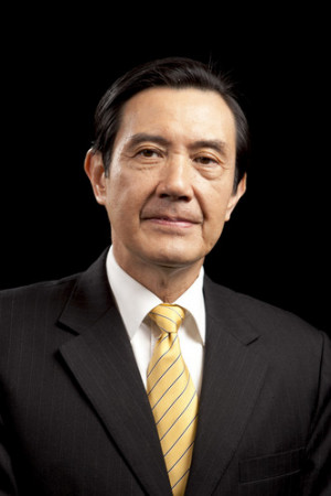 Thread: Ma Ying-jeou, the current president of Taiwan