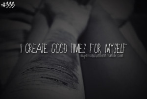 Cutting Myself Quotes http://mypersonalanthem.tumblr.com/post ...