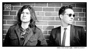 Photo 317 of 365 Isaac & Zac Hanson 2012 – Toronto, CANADA Here is a ...