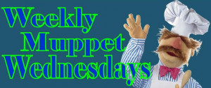 Weekly Muppet Wednesdays: The Swedish Chef