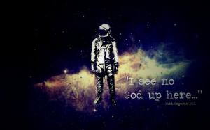 ... Colorized » Lomo » Yuri Gagarin Atheist Quote – Lomo HD Wallpaper