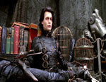 edward scissorhands quotes from the film edward w hat happened to you ...