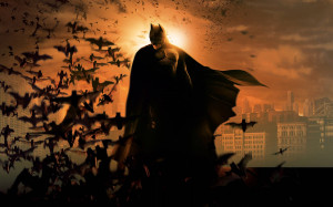 ... photo from the new batman movie: Batman 3: The Dark Knight Rises