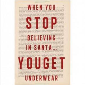 Having It All At Christmas : Christmas Spirit Minus the Debt