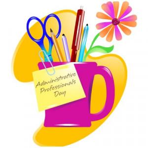 Administrative Professionals Top Ten Qualities