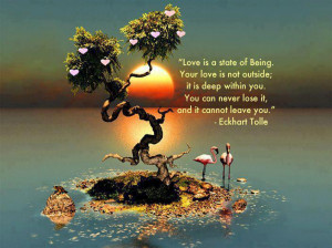 Eckhart Tolle's quote #4