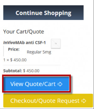 "Make any changes to your cart/quote. Select the ""Calculate Shipping ..."