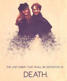 James & Lily Potter enemies, harri potter, thing harri, lili potter ...
