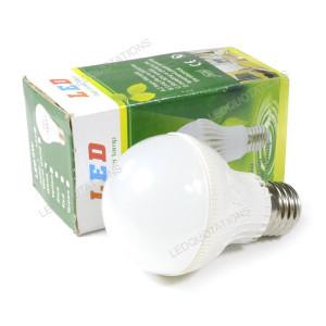 High Quality Energy Saving AC 85-265V E27 5W 18 LED 2835 SMD Warm/Cool ...