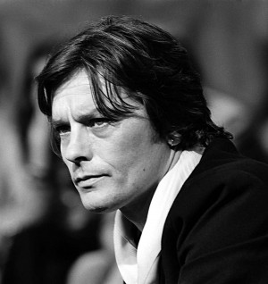 quotes authors french authors alain delon facts about alain delon