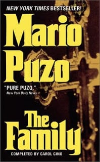 Quotes from 'The Family' by Mario Puzo
