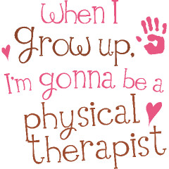 Physical Therapist Future