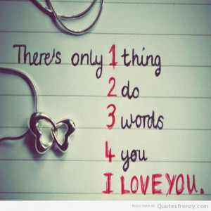 Sweet Quotes love cute adorable sweet Quotes lyric plainwhitet