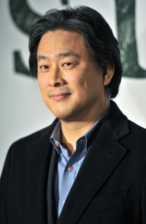 Park Chan wook Picture 5