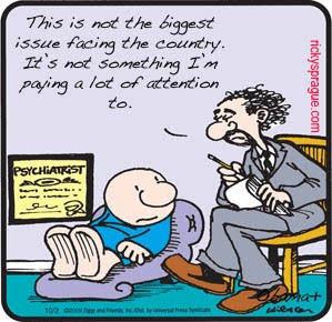 Ziggy Cartoon Quotes