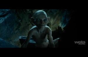 Gollum Hobbit Funny