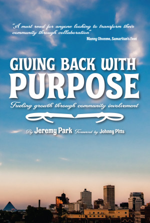 Giving Back To The Community Quotes Giving back with purpose is a