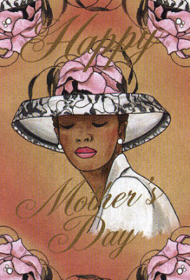... Mother's Day! I hope all my friends & family had a wonderful day