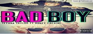 Teyana Taylor & Honey Cocaine cover