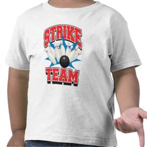 Bowling Sayings Shirts...