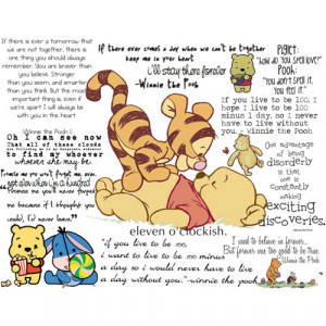 Cute Winnie The Pooh Quotes About Love Quotes, winnie the pooh,