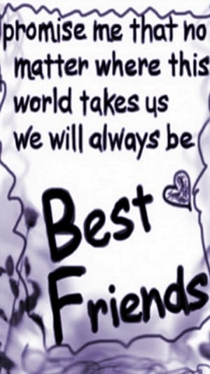 Friendship Rhyming Poems Best Friends Forever Rhyme Funny