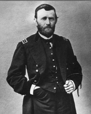 Ulysses S. Grant Images