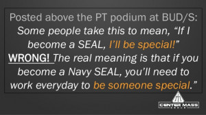 Navy SEAL Sayings and Quotes
